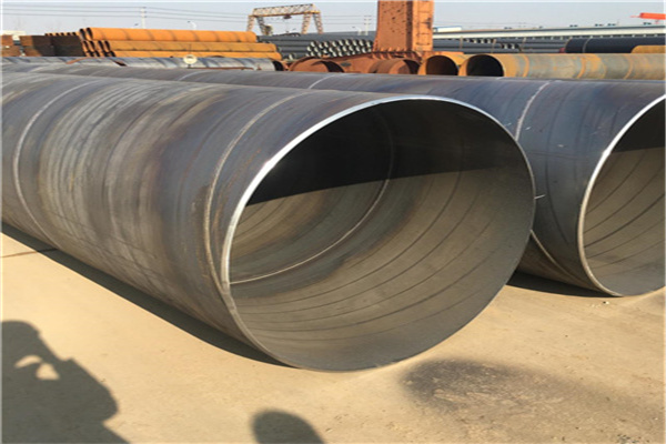 DN1300供排水防腐钢管生产厂家