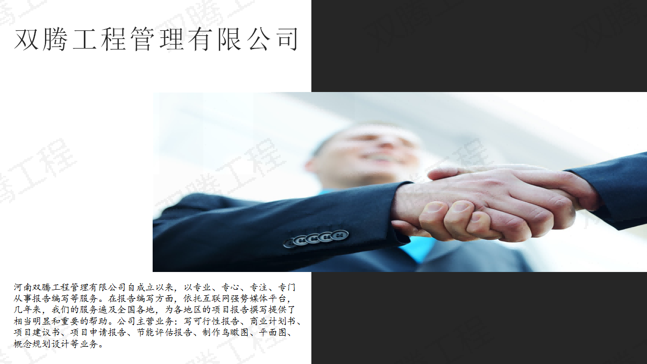 望江能写投标书-权威编写