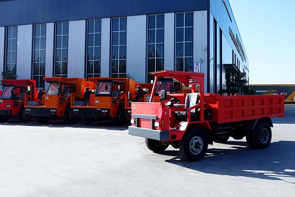 隆德矿用卡车多少钱矿山工程车自卸车价格