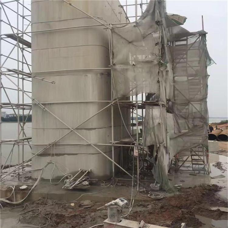泗洪桥梁拆除技术主要有哪些