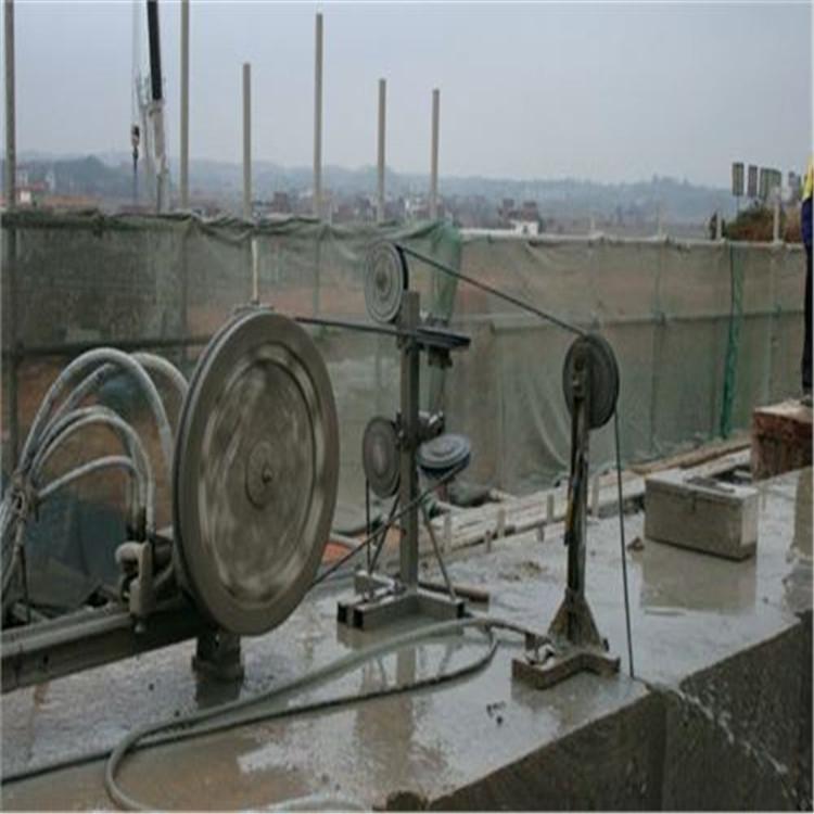 开封混凝土地面切割机型号