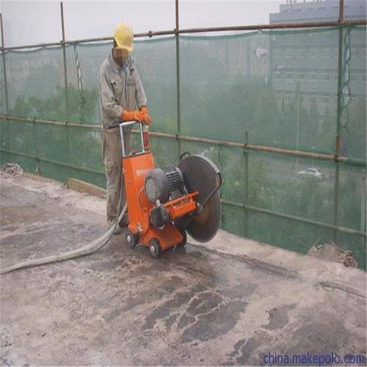 天津基坑支撑梁切割拆除工程施工
