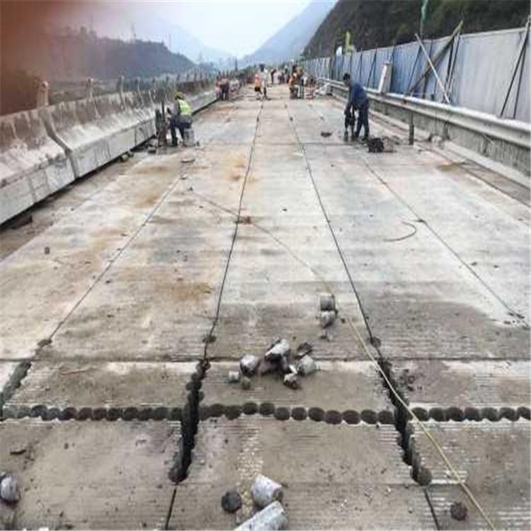 海南混凝土路面切割多少钱一米
