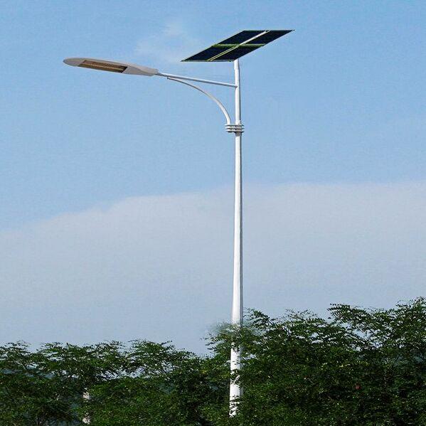 张家口农村太阳能led路灯优惠多