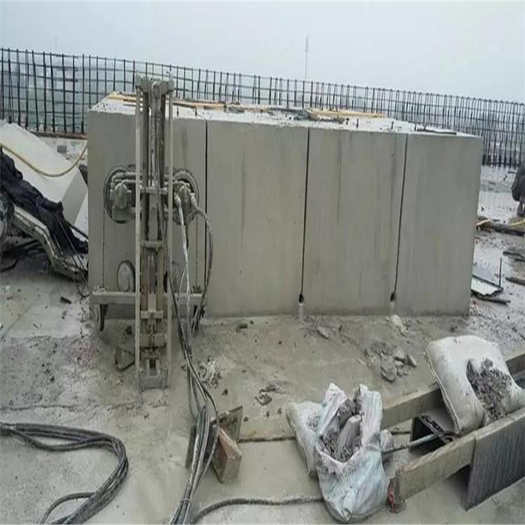 潍坊高速防撞墙切割服务