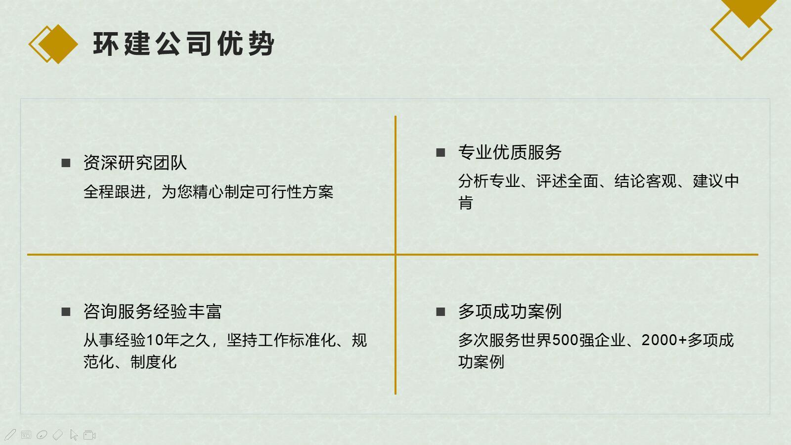 广安代写商业计划书招商融资范本