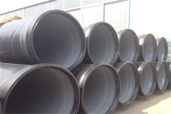 530*4燃气管道用焊接钢管国标价格