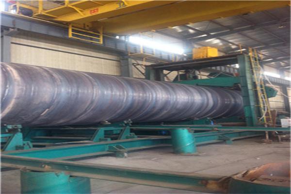 720*7输水用防腐焊管价格报价