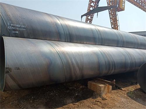DN800*11排水用焊接钢管生产厂家