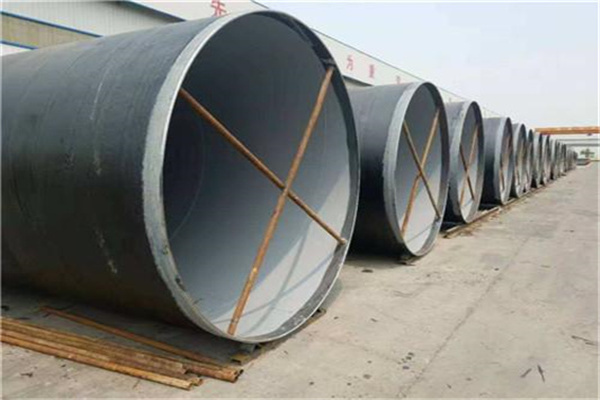 DN1800螺旋焊接钢管一支有多重