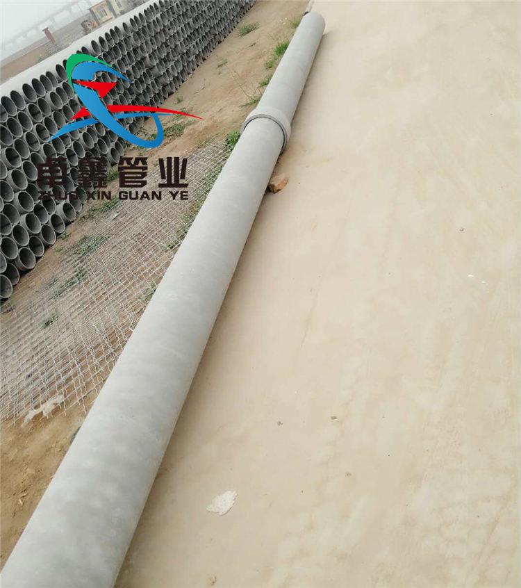 九江市海泡石电缆管厂家