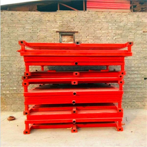 河南禹州 板式2.3米长工地洗车台