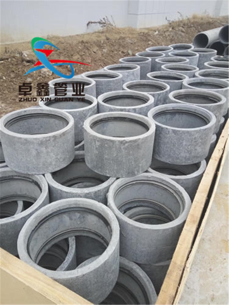 植物纤维增强水泥管200