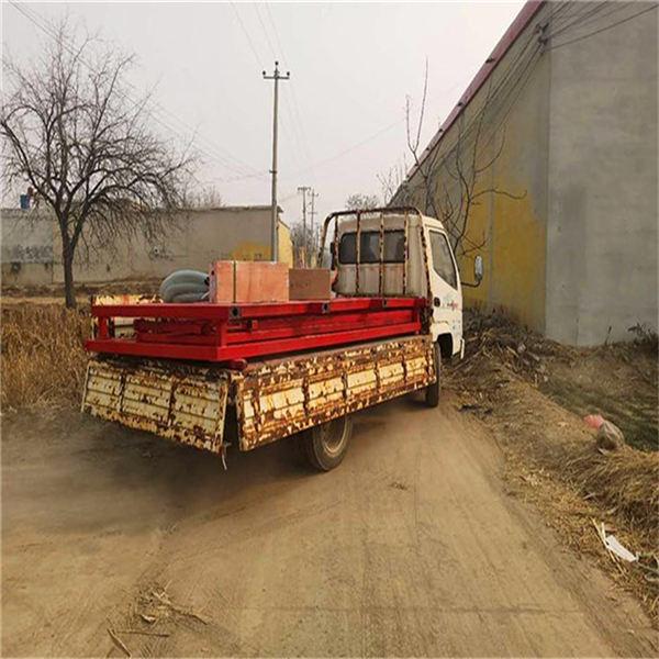 普兰店 120吨建筑工地洗轮机