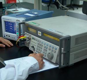 嘉兴市检测工具计量校准机构-计量外校中心