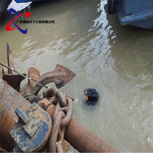 水下安装输水管道---东营市悬梁刺股