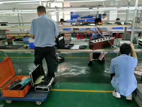 深圳龙华新区专业测量计量检测校验-检测校准中心