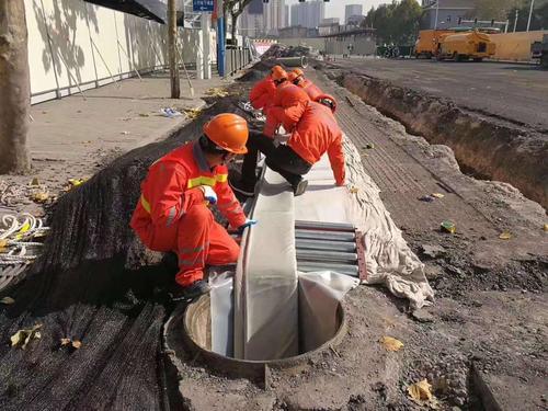 沽源县市政污水管网清淤怎么收费