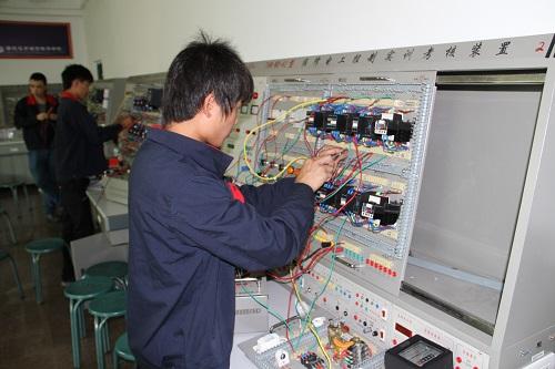 【热搜】柳州周边船舶焊工证培训中心位置在哪?