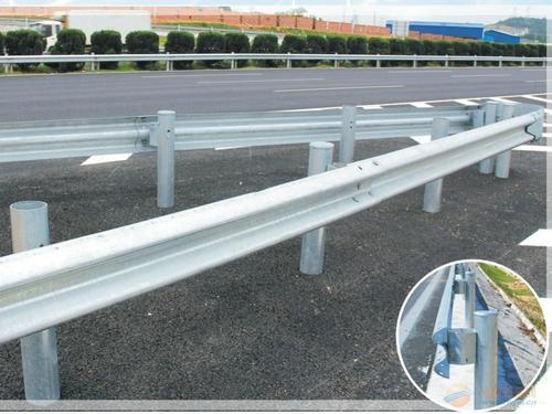 顶山市叶县2021护栏板~声屏障