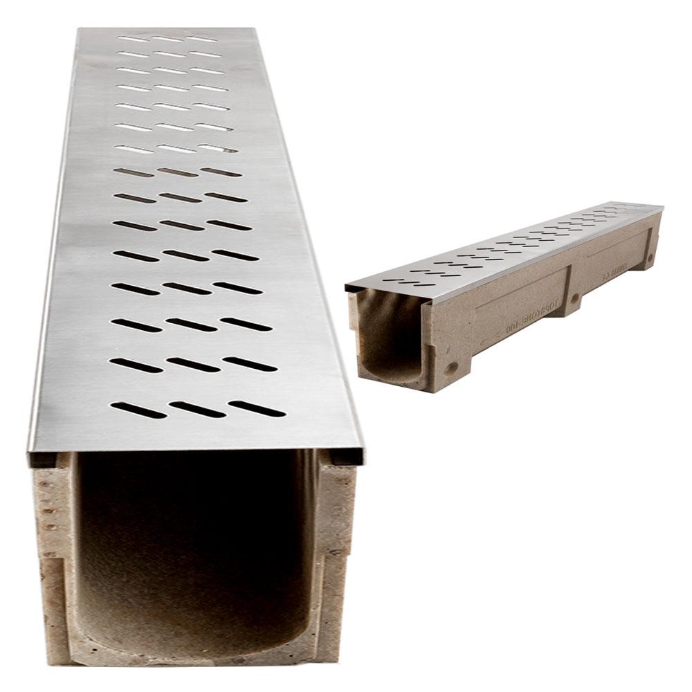 离石排水槽铸铁篦子厂家价格