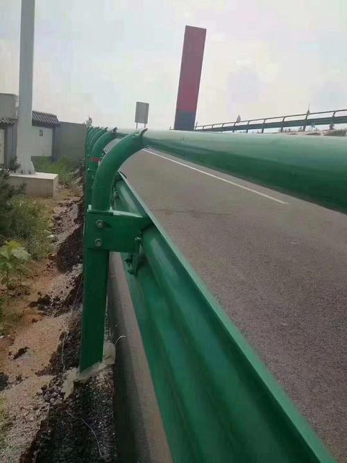 宜昌市夷陵区2021公路波形梁护栏`批发零售
