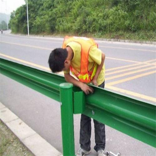 2021通化市通化县护栏板生产与销售含施工