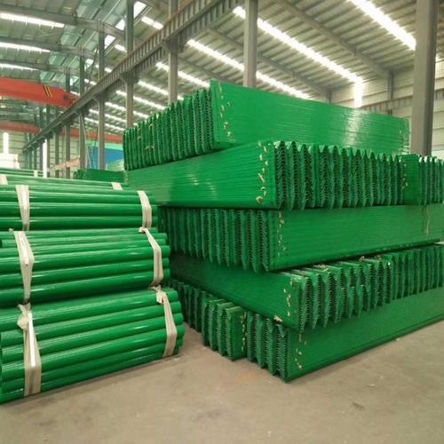 双鸭山市集贤县2021公路波形护栏板~包工包料