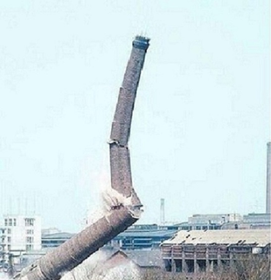 公主岭烟囱拆除公司 当地服务资讯
