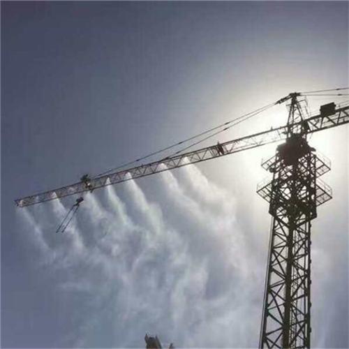 沈阳  塔吊喷淋系统 监测仪厂家