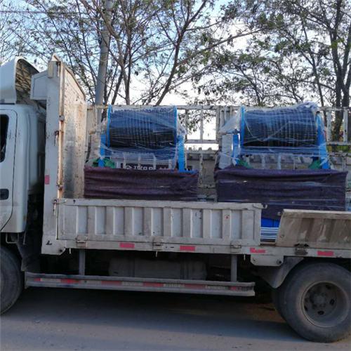 广东潮阳围挡塔吊喷淋喷雾降尘塔机喷淋环保设备