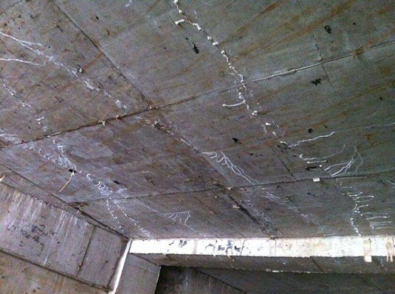 莱芜钢城交接缝堵漏公司——专业施工