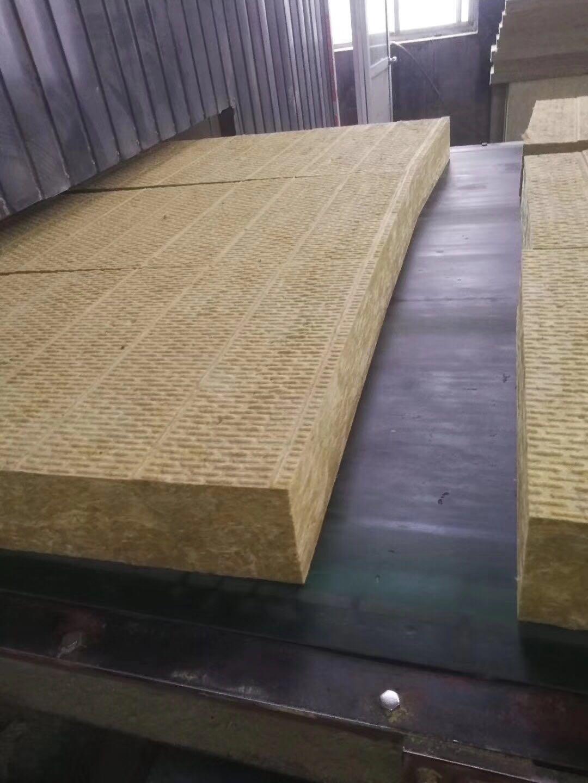 仙桃市—75mm厚岩棉防火棉价格一般多少