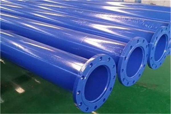 426*4输水用防腐焊管制造价格
