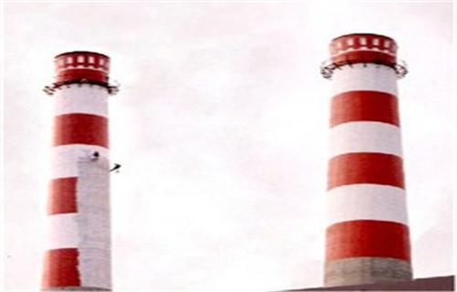 凭祥市锅炉房烟囱美化公司-华电集团