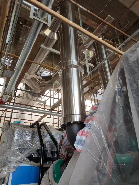 马鞍山专业管道保温施工/管道设备保温施工队