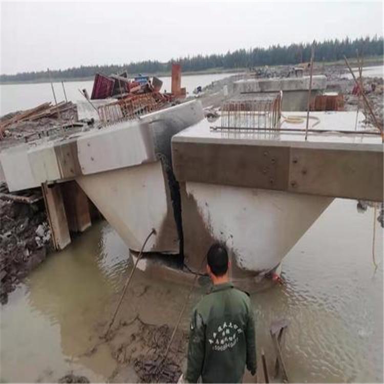 鄂州桥梁拆除施工工艺