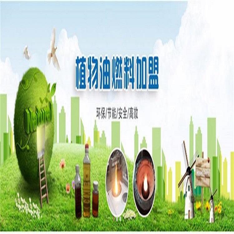 热议环保植物油燃料调配方法