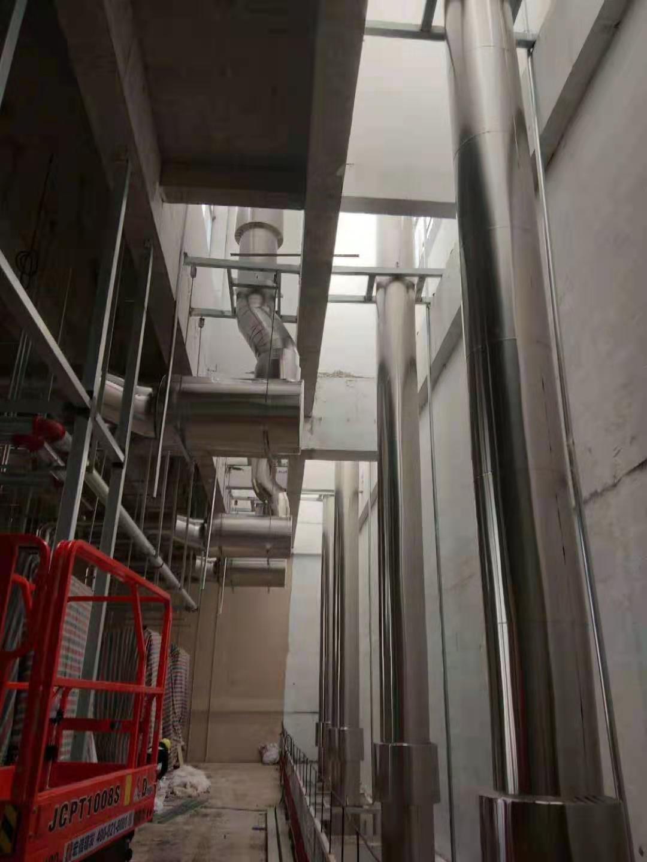 安庆设备管道铁皮保温施工联系电话