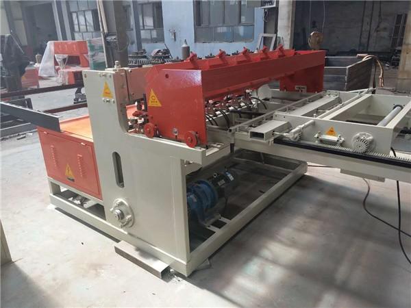 重庆潼南数控网片焊接机定制网片排焊机代理商