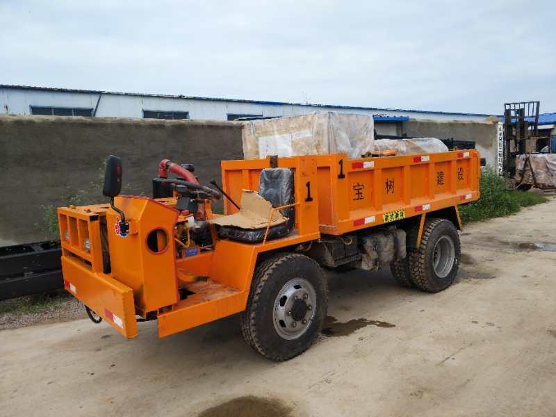 新矿按标、嘉兴市柴油四缸发动机六轮四驱、专业生产厂家