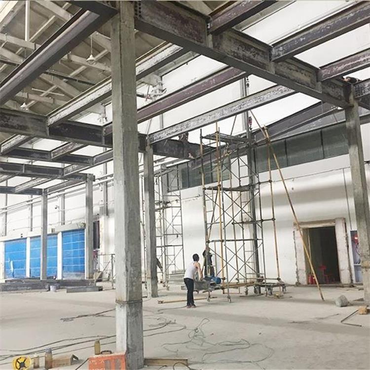 泰兴市当地彩钢瓦防腐公司工程施工桥梁防腐涂装三里港物超所值