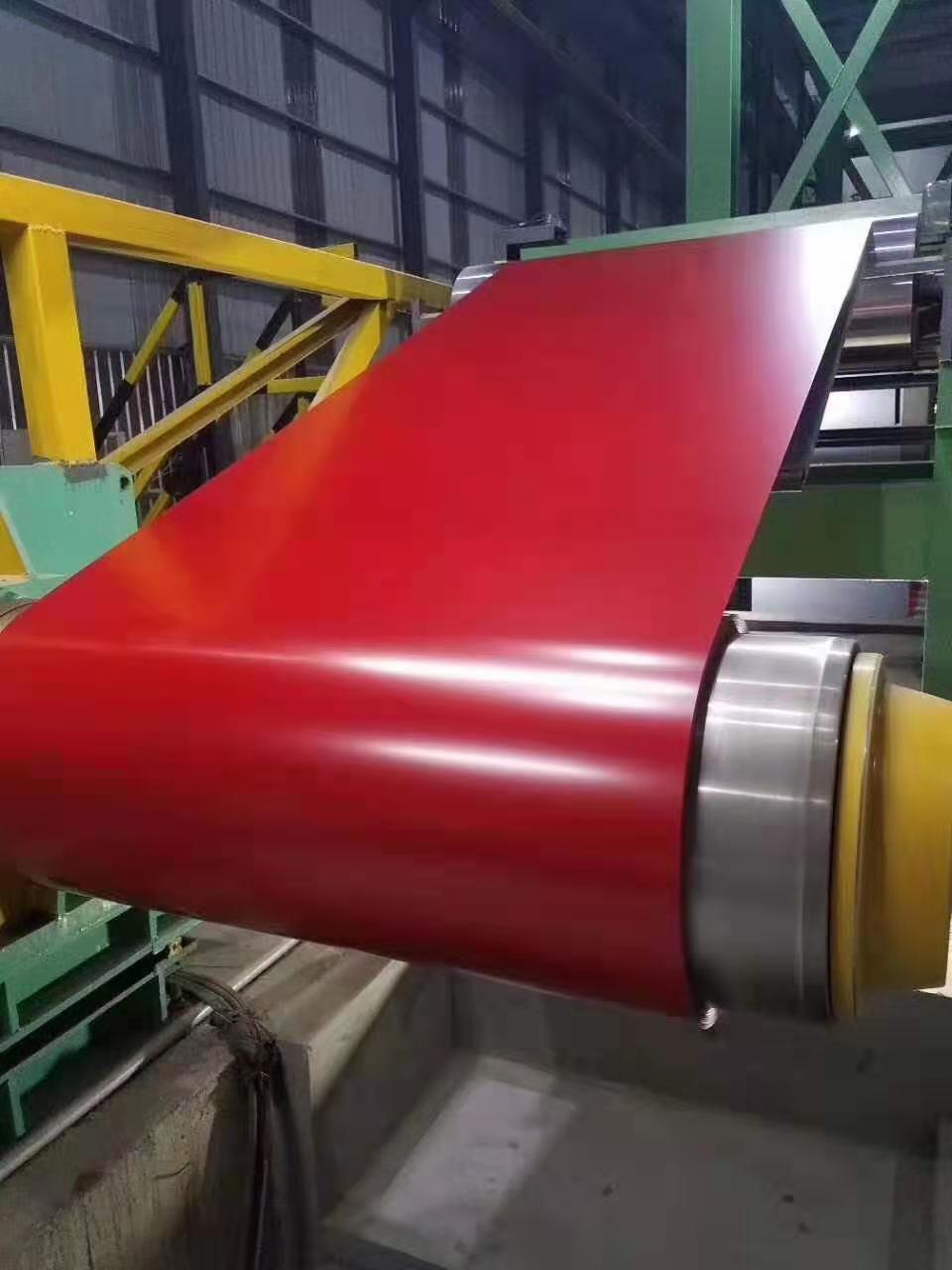 前鋒代理鋁板