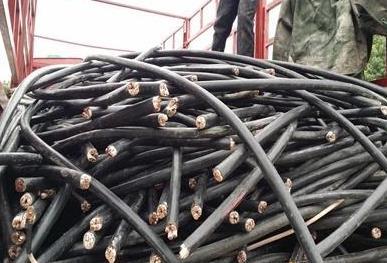 龙门县回收电缆线全天在线咨询