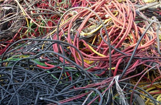 博罗县二手电缆回收价格高,服务好