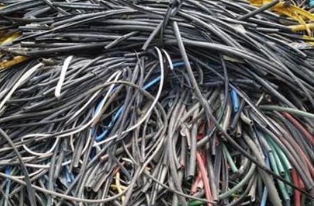 大鹏新区回收废电缆服务优良