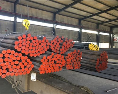 亳州PSB1080精轧螺纹(长度13米)