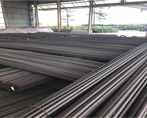 阿坝石横PSB830精轧螺纹钢筋长度9米