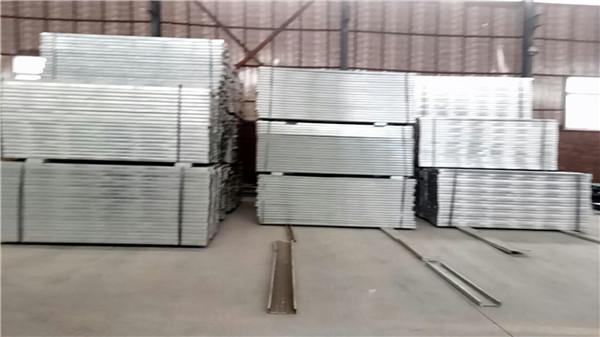 柳城县热镀锌钢跳板低价销售
