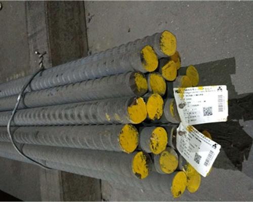 珠海PSB830精轧螺纹钢(长度13米)